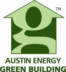 Thanks to Austin Energy Green Building